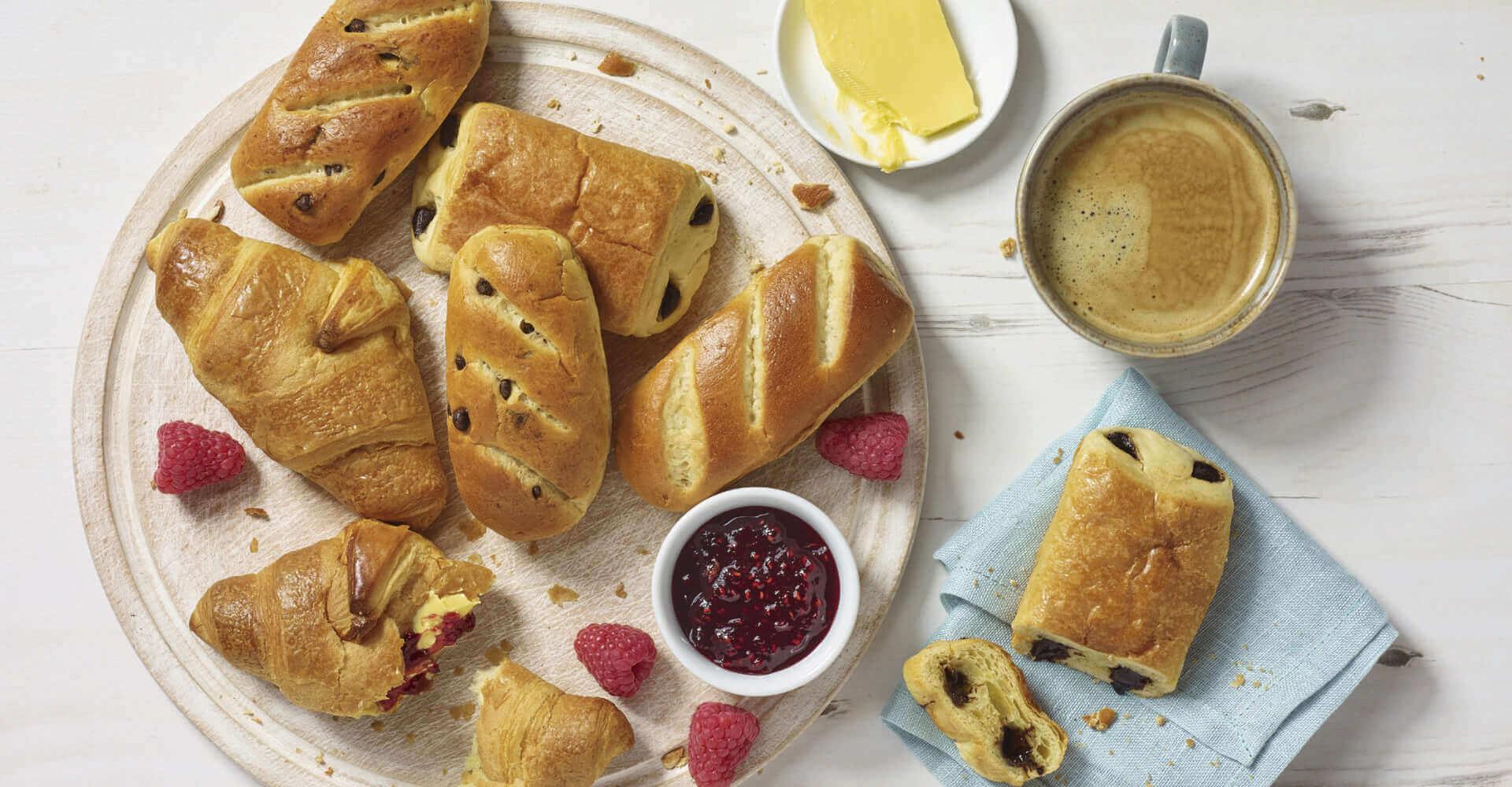 Le Francais Breakfast